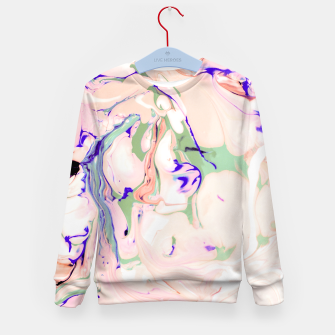 Thumbnail image of Light colored liquid Sudadera para niños, Live Heroes