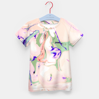 Thumbnail image of Light colored liquid Camiseta para niños, Live Heroes
