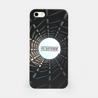 Thumbnail image of Sky Spiral iPhone Case, Live Heroes
