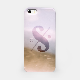 Thumbnail image of Blurred Sparkles iPhone Case, Live Heroes