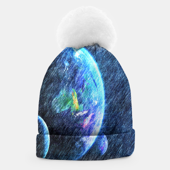 Thumbnail image of Far out there  Beanie, Live Heroes