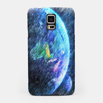 Thumbnail image of Far out there  Samsung Case, Live Heroes