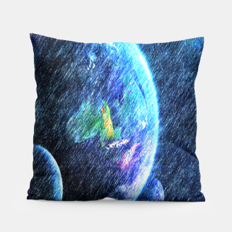 Thumbnail image of Far out there  Pillow, Live Heroes
