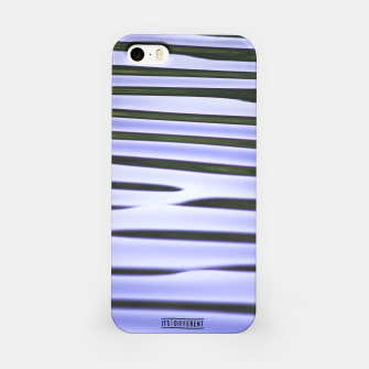 Thumbnail image of Purple Stripes iPhone Case, Live Heroes