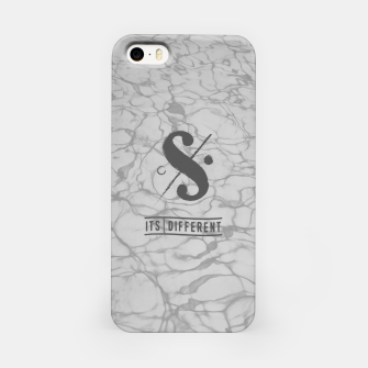 Thumbnail image of Grey Water iPhone Case, Live Heroes