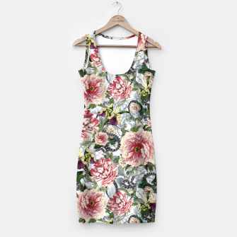 Thumbnail image of Snakes And Flowers Simple Dress, Live Heroes