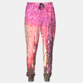 Thumbnail image of Alteran sunset Sweatpants, Live Heroes