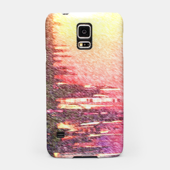 Thumbnail image of Alteran sunset Samsung Case, Live Heroes
