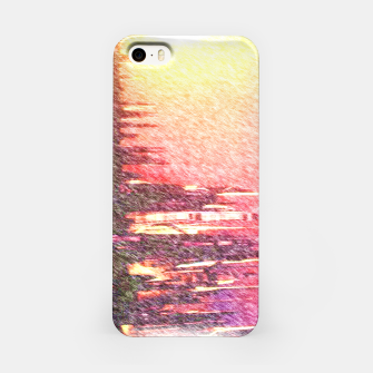 Thumbnail image of Alteran sunset iPhone Case, Live Heroes