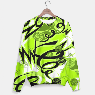 Thumbnail image of Envy  Sweater, Live Heroes