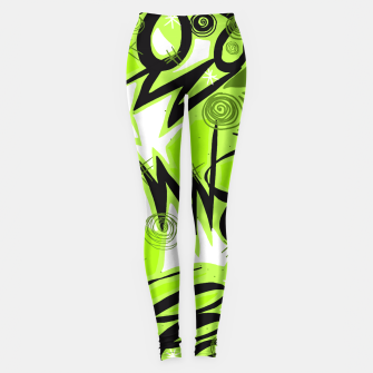 Thumbnail image of Envy  Leggings, Live Heroes
