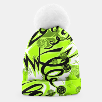 Thumbnail image of Envy  Beanie, Live Heroes