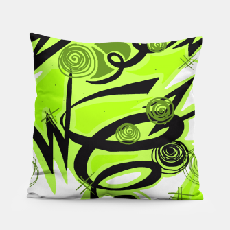 Thumbnail image of Envy  Pillow, Live Heroes