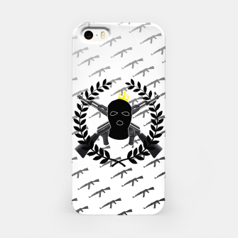 Thumbnail image of WARR10R ☠ (iPhone Case), Live Heroes