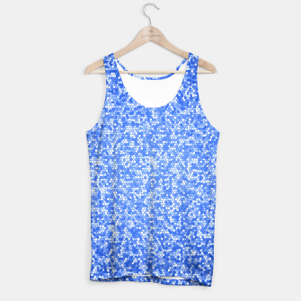 Thumbnail image of It's Tiny  Tank Top, Live Heroes