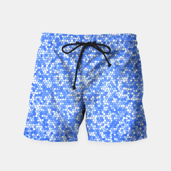 Thumbnail image of It's Tiny  Swim Shorts, Live Heroes