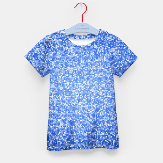 Thumbnail image of It's Tiny  Kid's T-shirt, Live Heroes