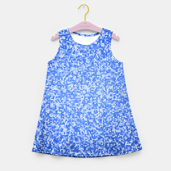 Thumbnail image of It's Tiny  Girl's Summer Dress, Live Heroes