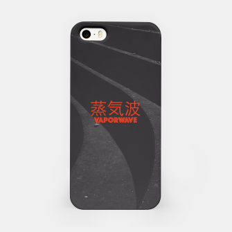 Thumbnail image of Vaporware Official iPhone Case, Live Heroes