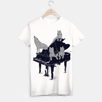 Wolf Gang T-shirt miniature