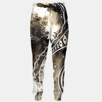 Thumbnail image of Warp Sweatpants, Live Heroes