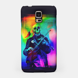 Thumbnail image of I Play, You Dance Samsung Case, Live Heroes