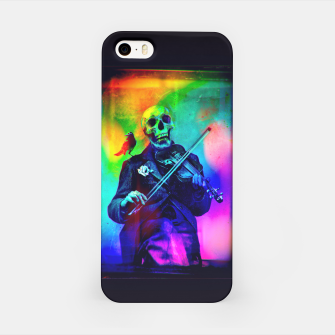 Thumbnail image of I Play, You Dance iPhone Case, Live Heroes