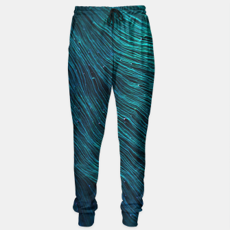 Miniatur ACID LEVEL Sweatpants, Live Heroes