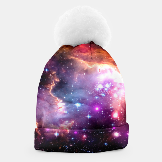 Miniaturka Deep Space Dream Beanie, Live Heroes