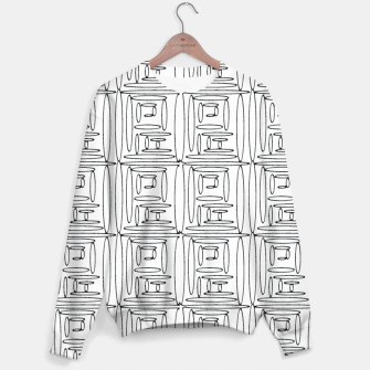 Thumbnail image of ChopSticks Sweater, Live Heroes