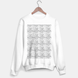 Thumbnail image of ChopSticks Sweater regular, Live Heroes