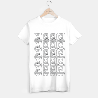Thumbnail image of ChopSticks T-shirt regular, Live Heroes
