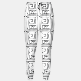Thumbnail image of ChopSticks Sweatpants, Live Heroes
