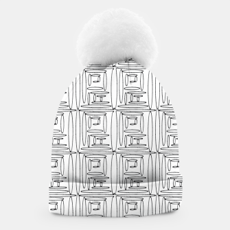 Thumbnail image of ChopSticks Beanie, Live Heroes