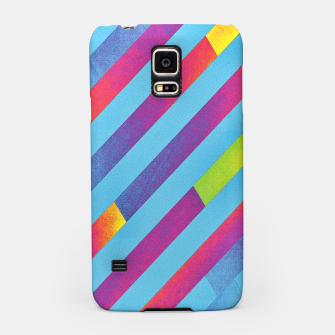 Thumbnail image of Pattern 1  Samsung Case, Live Heroes