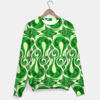 Thumbnail image of Pucci Vines Sweater, Live Heroes
