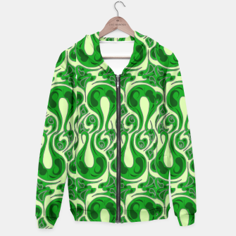 Thumbnail image of Pucci Vines Hoodie, Live Heroes