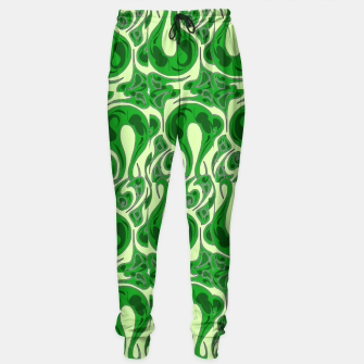 Thumbnail image of Pucci Vines Sweatpants, Live Heroes