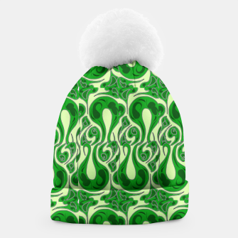 Thumbnail image of Pucci Vines Beanie, Live Heroes