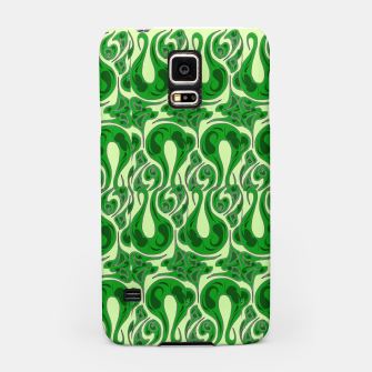Thumbnail image of Pucci Vines Samsung Case, Live Heroes