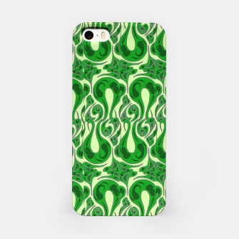 Thumbnail image of Pucci Vines iPhone Case, Live Heroes