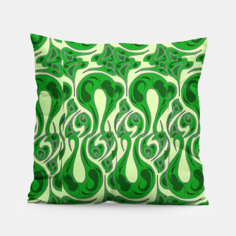 Thumbnail image of Pucci Vines Pillow, Live Heroes