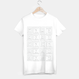 Thumbnail image of Egyptian Print T-shirt regular, Live Heroes