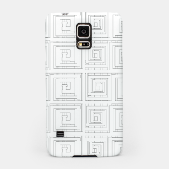 Thumbnail image of Egyptian Print Samsung Case, Live Heroes