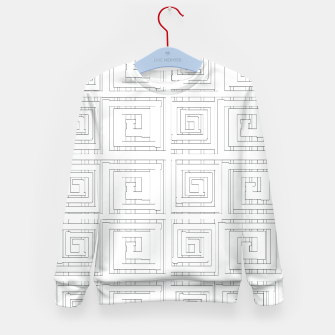 Thumbnail image of Egyptian Print Kid's Sweater, Live Heroes