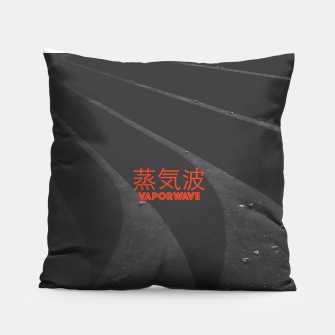 Thumbnail image of Vaporware Official Gloves  Pillow, Live Heroes