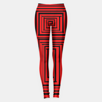 Thumbnail image of Maze Part 2. Leggings, Live Heroes