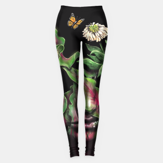 Thumbnail image of Felicity Leggings, Live Heroes