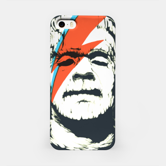 Thumbnail image of Halloween Rocks iPhone Case, Live Heroes