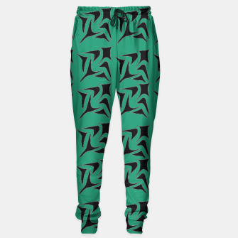 Thumbnail image of Fused in Green Sweatpants, Live Heroes